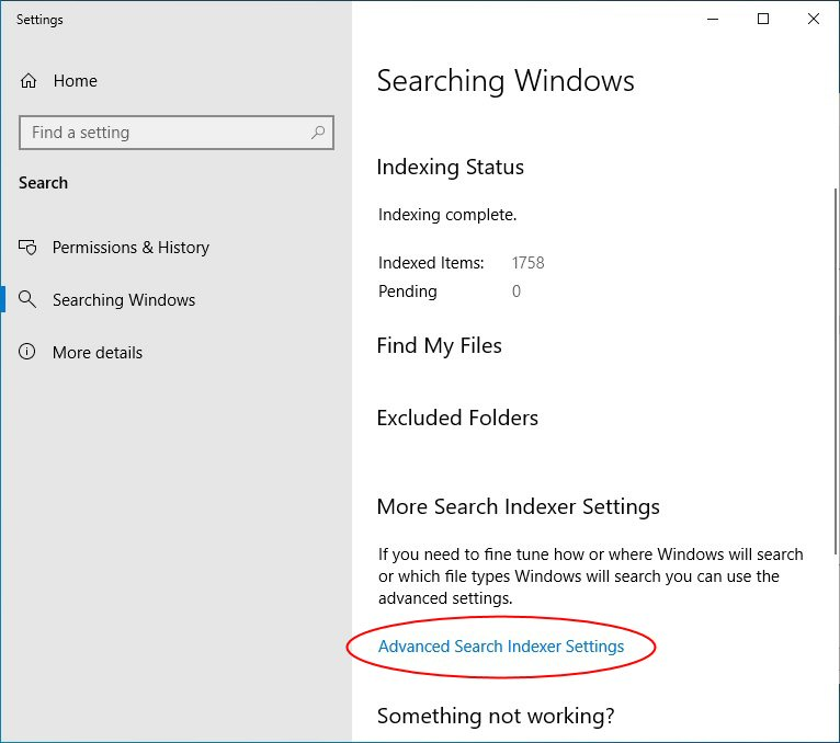 How to hide pictures from the Photos app in Windows 10 | WinAbility